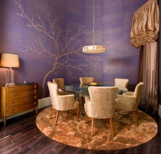 dining-room-pink