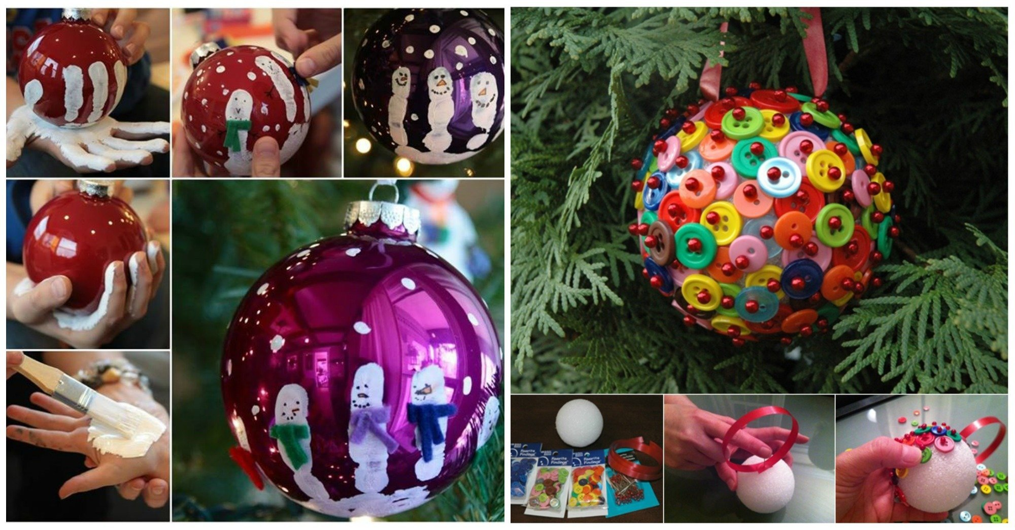 FUN DIY CHRISTMAS DECORATIONS YOU HAVE TO SEE NOW