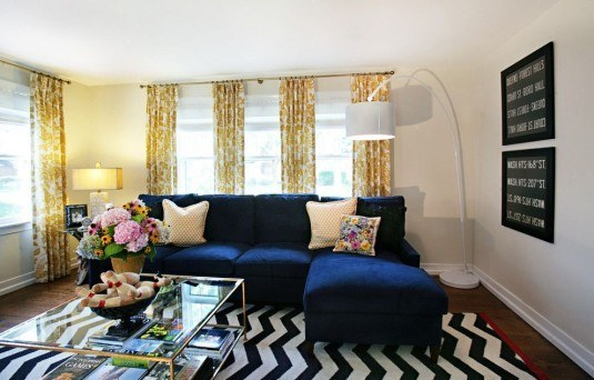 navy-blue-curtains-living-room-navy-blue-sectional-sofa-living-room-contemporary-with-beige
