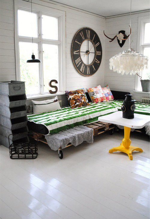 sofa-living room