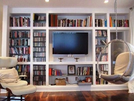 Amazing-Modern-Bookshelves