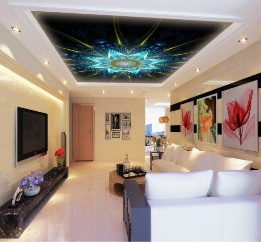 Custom-font-b-wallpaper-b-font-3D-geometric-texture-murals-for-the-living-room-bedroom-font