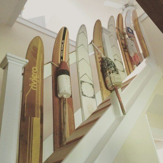 cottage__20skis_20on_20stairs