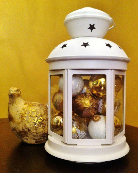 Awesome ways to repurpose old lanterns