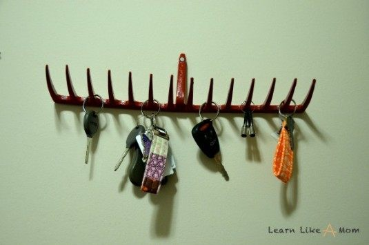 rake-head-key-holder