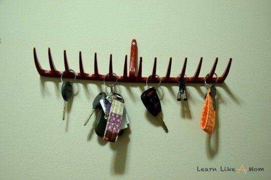 rake-head-key-holder