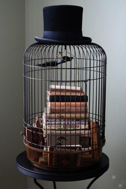 repurposed-bird-cages-in-home-decor-2