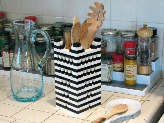 Оригинальные вещи для кухни своими руками 49