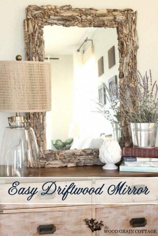 easy-diy-driftwood-mirror-tutorial