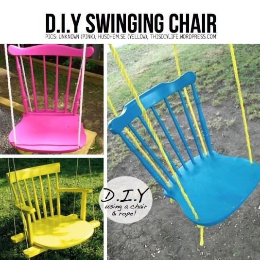 swinging-chair