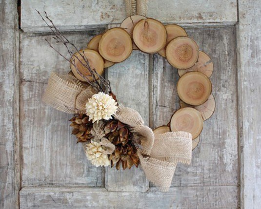 woodwreath