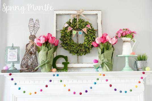 Spring-Mantle1