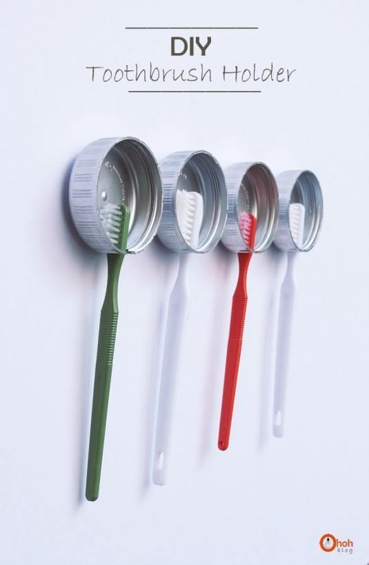 diy toothbrush holder 6