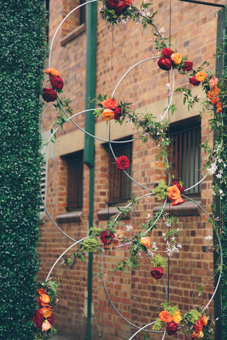 20 diy floral decorations to create right now