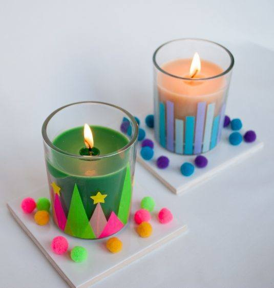 easy-modern-and-whimsical-holiday-candles-diy-plus-a-giveaway