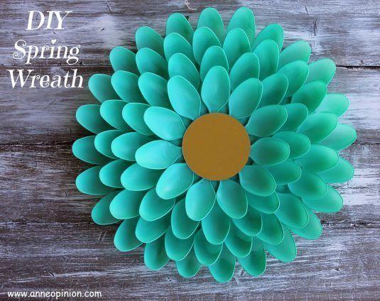 sppon-wreath