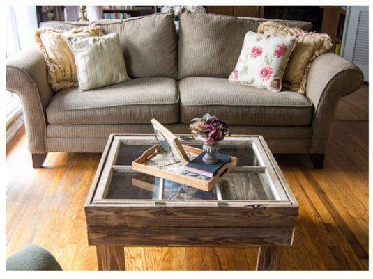 Ways To Move Your Living Room Around In Mobile Home