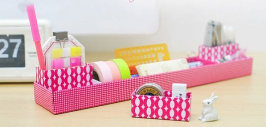 Desk-organizer-tray-from-MochiThings