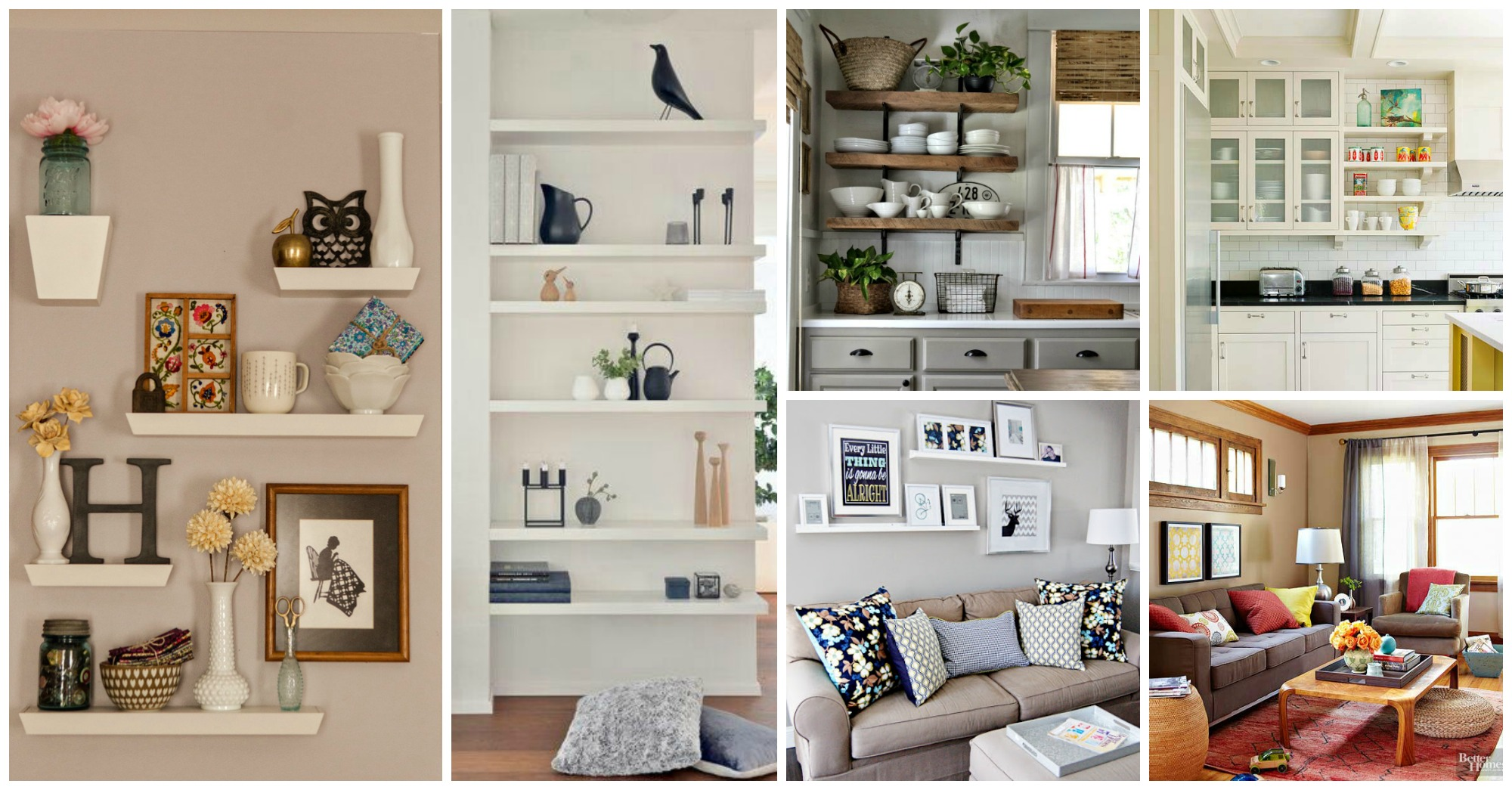 5 Decorating Items That Can Only Clutter Your Small Space