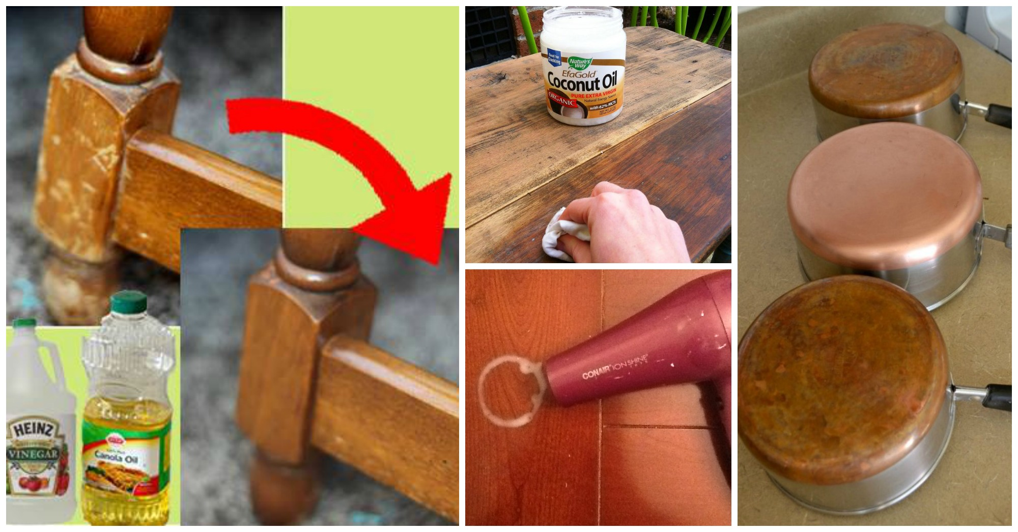 10 Smart Cleaning Hacks You Will Want To Share On Facebook