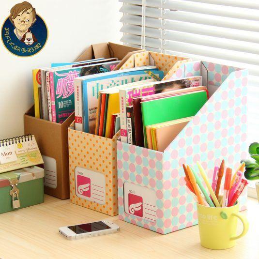 free-shipping-paper-desktop-storage-box-Large-office-stationery-font-b-file-b-font-box-diy