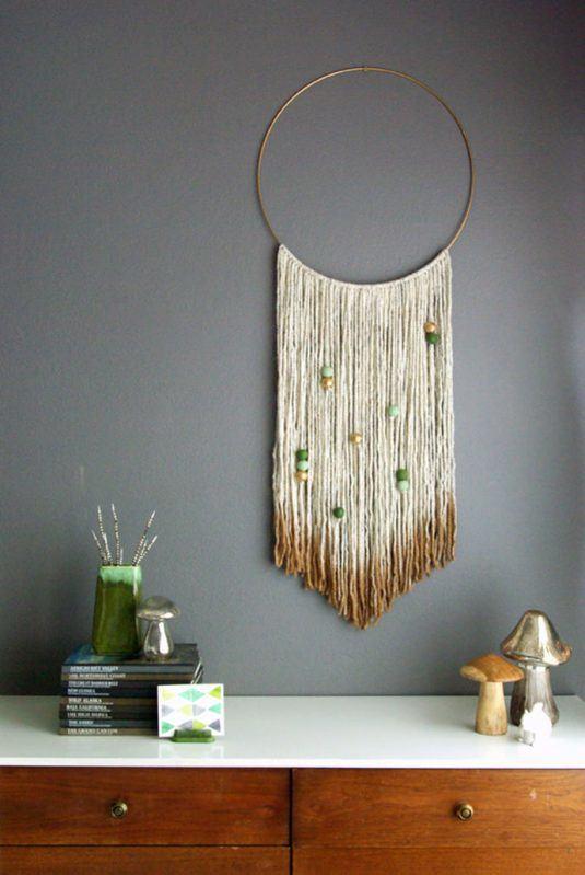 gold-dipped-yarn-hanging-3