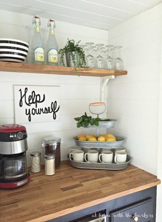 5 Storage Friendly Organization Ideas For Your Kitchen