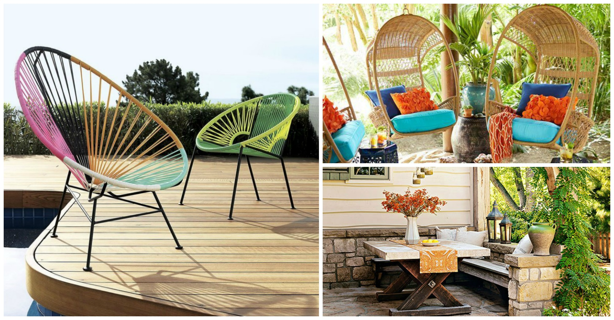 10 Amazing Ideas for Warm and Inviting Porches