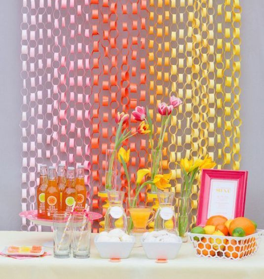 decoration-craft-ideas-paper-garlands-colors-match