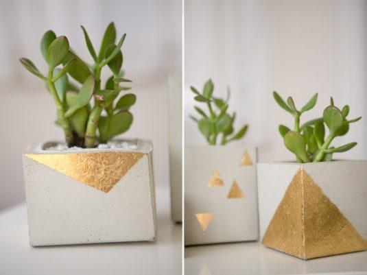 diy-goldleaf-cement-pots001