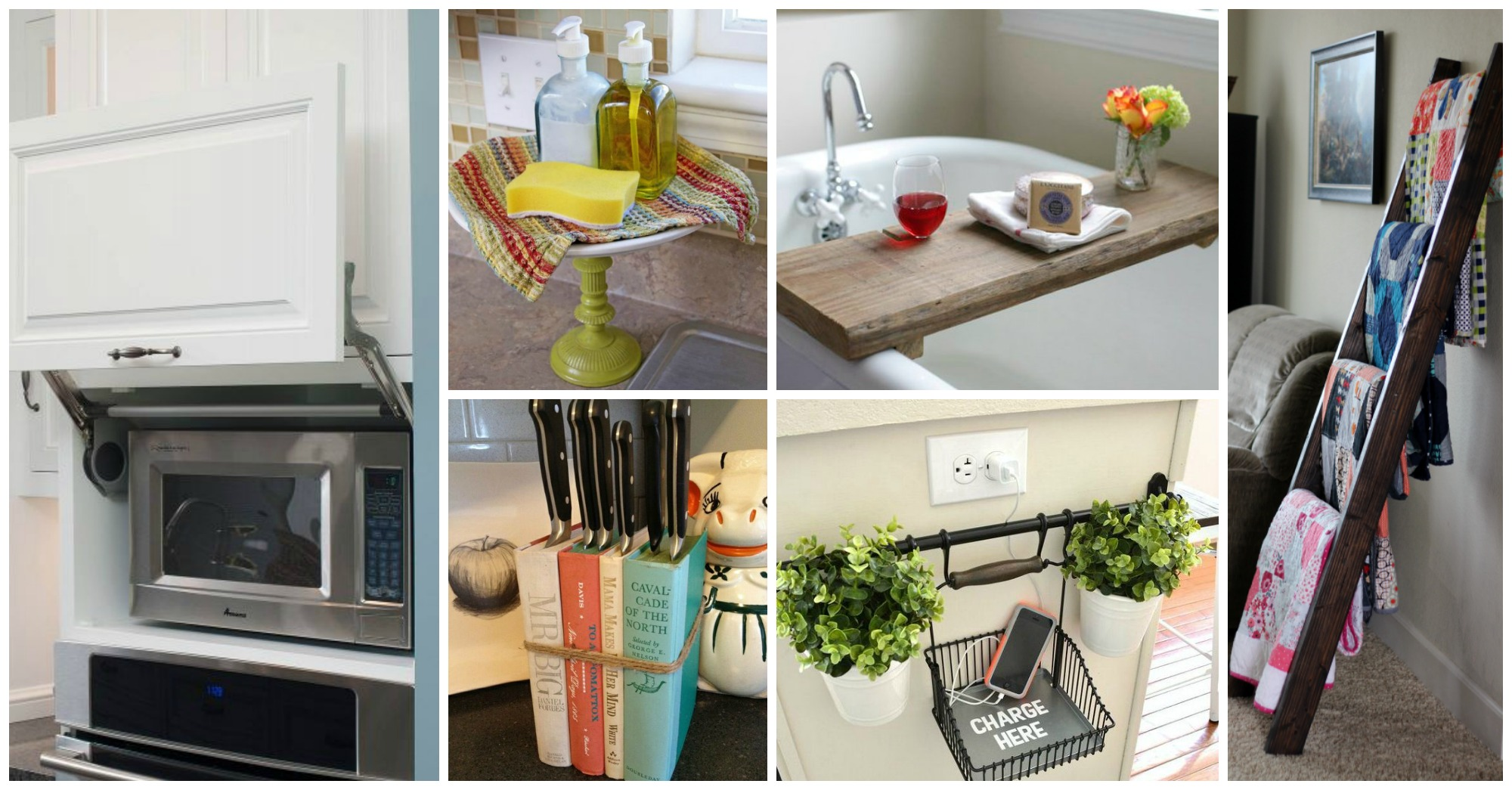 10 Clever Home Hacks You Should Not Miss