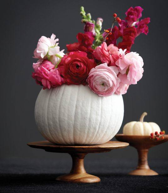 pumpkin-flower-vase2
