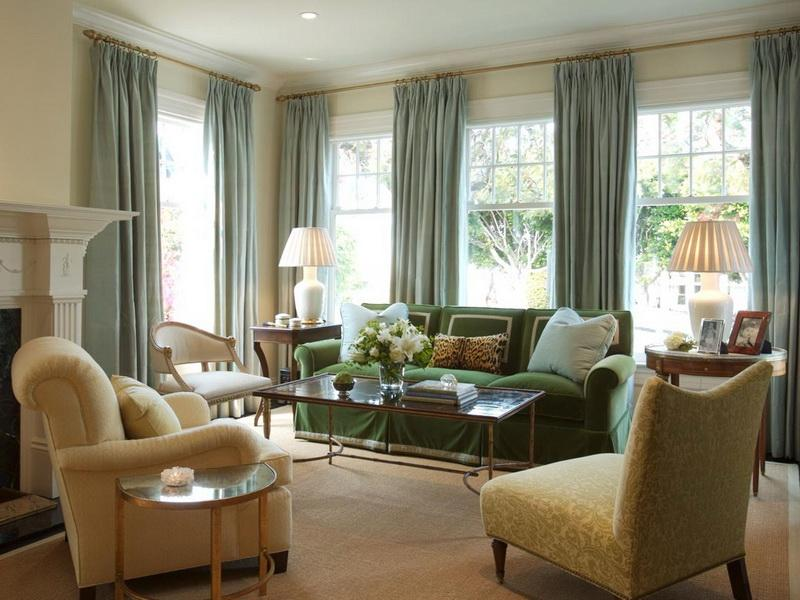 15 Must See Window Treatment Ideas!