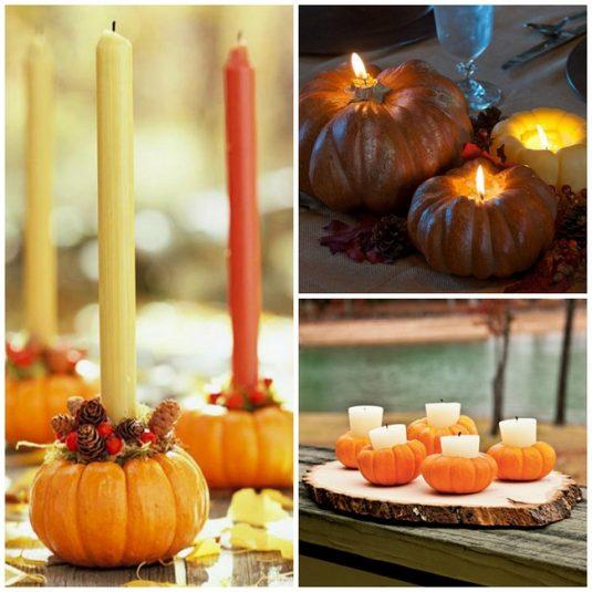 mini-pumpkin-candle-holders-diy-fall-decorating-ideas