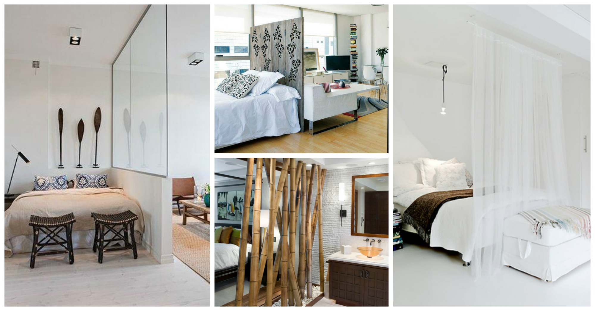 10 Room Dividers for Every Taste