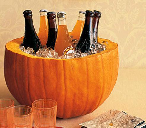thanksgiving-pumpkin-decorating-diy-beverages