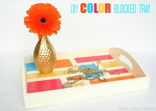 diy-color-blocked-tray-by-design-dining-diapers