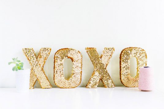diy-sequin-xoxo-letters