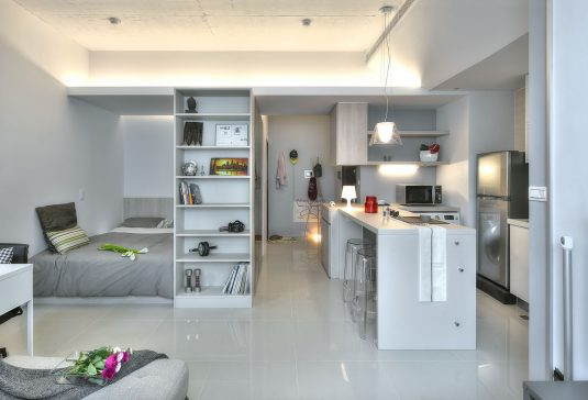 new-taipei-city-studio-apartment