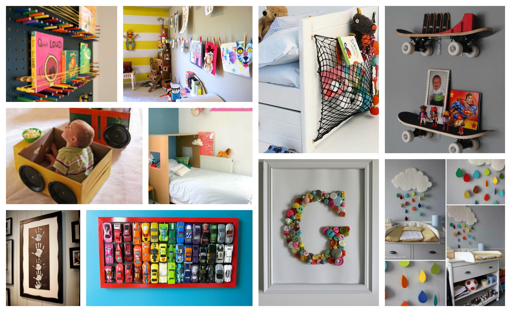 Tag: DIY Kids Room Decor