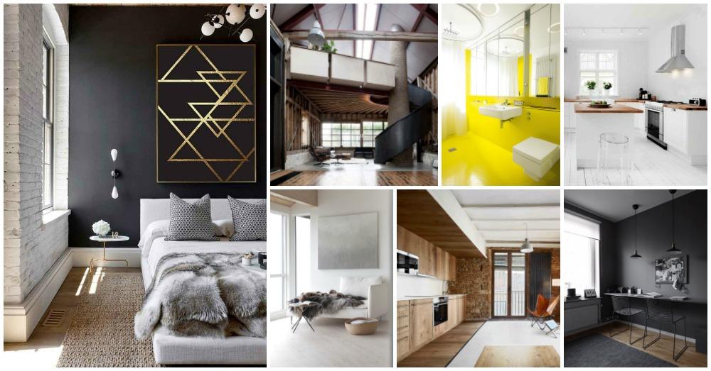 30+ Examples of Minimal Interior Designs