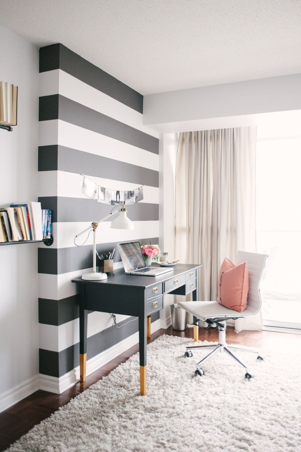 Decoration office Desk My Karma Stream How To Decorate The Writers Home Office