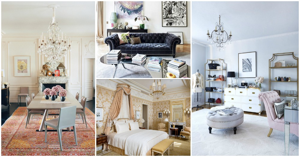 The Secrets to Decorating Your Home Like a Parisian