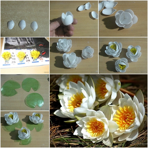 Diy Plastic Spoon Ideas For Creating Fascinating Home Decor That
