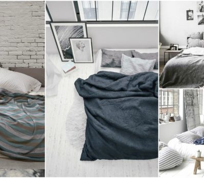 Bed On The Floor-Yay Or Nay?