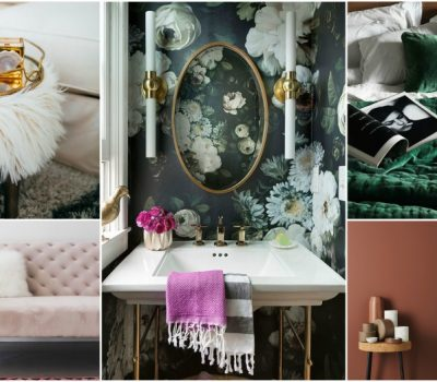 8 Interior Design Trends That You Will Absolutely Love