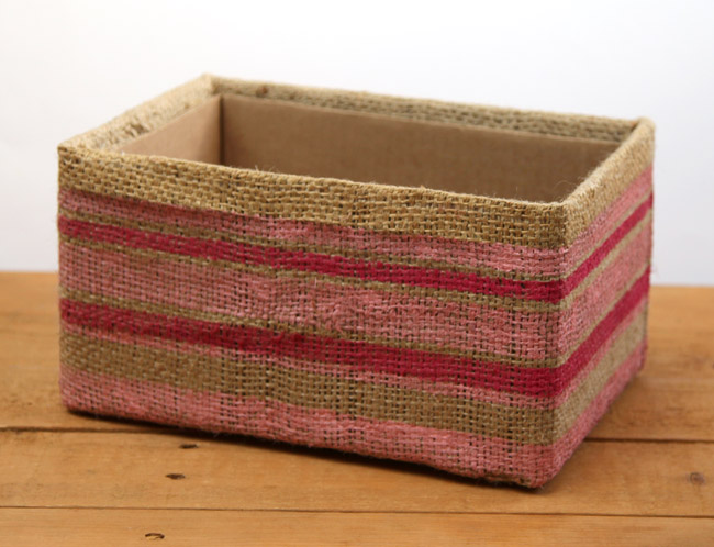 Diy Storage Boxes That Will Keep Your House Tidy And