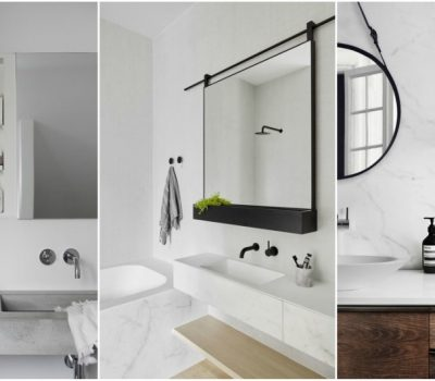 Why To Go For A Minimalist Bathroom Design That Features Simplicity?