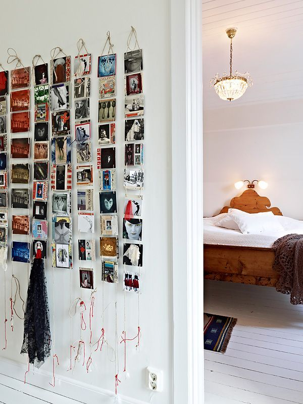 The Best DIY Postcard Display Ideas To Show Off Your ...