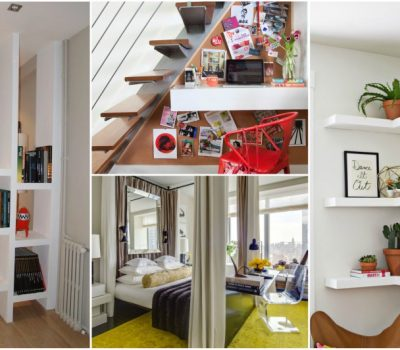 These Actually Work!Small Home Hacks That Are Not About Making The Space Visually Bigger